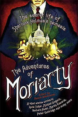 The Adventures of Moriarty