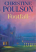Footfall by Christine Poulson