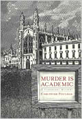 Murder is Academic by Christine Poulson