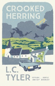 Crooked herring cover