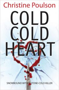 Cold Cold Heart by Christine Poulson