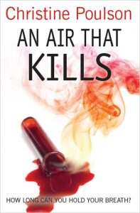 An Air That Kills by Christine Poulson