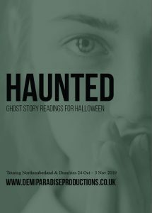 Haunted: Ghost Readings